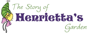 The Story of Henrietta Caterpillar