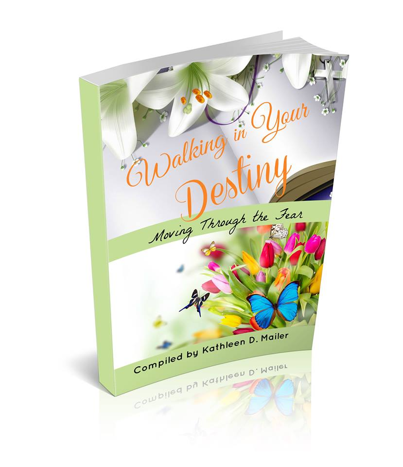 Walking in Your Destiny - Moving Through Fear